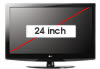 24 inch Screen Size Televisions