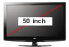 50 inch Screen Size Televisions