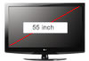 55 inch Screen Size Televisions
