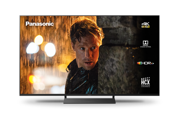 "Panasonic TX 58GX800B - 58"" LED Smart TV - 4K UltraHD"