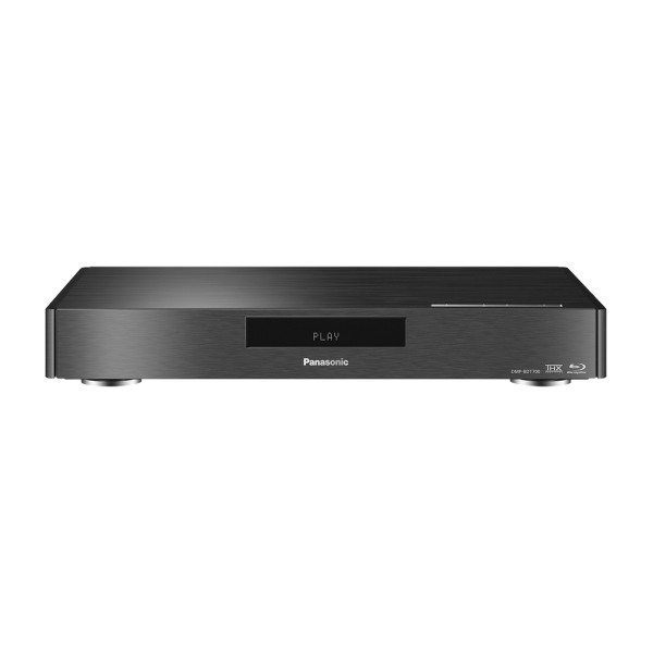 Panasonic DMP-BDT700EB9 Smart 3D Blu-Ray with 4K Up-scaling