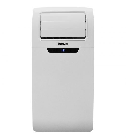 Igenix IG9901 3-In-1 Portable Air Conditioner