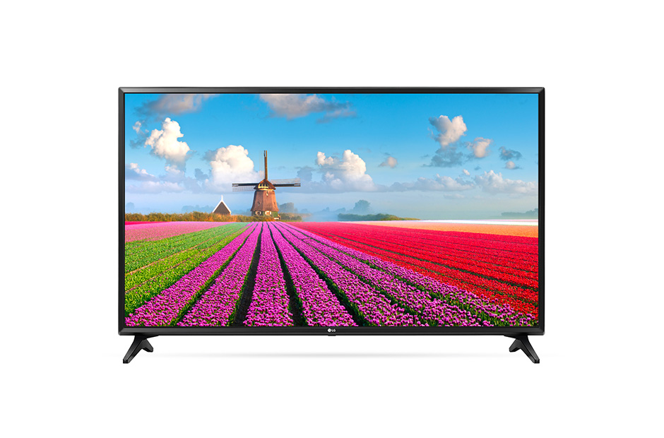 LG 43LJ594V 43 Inch Smart HD LED TV