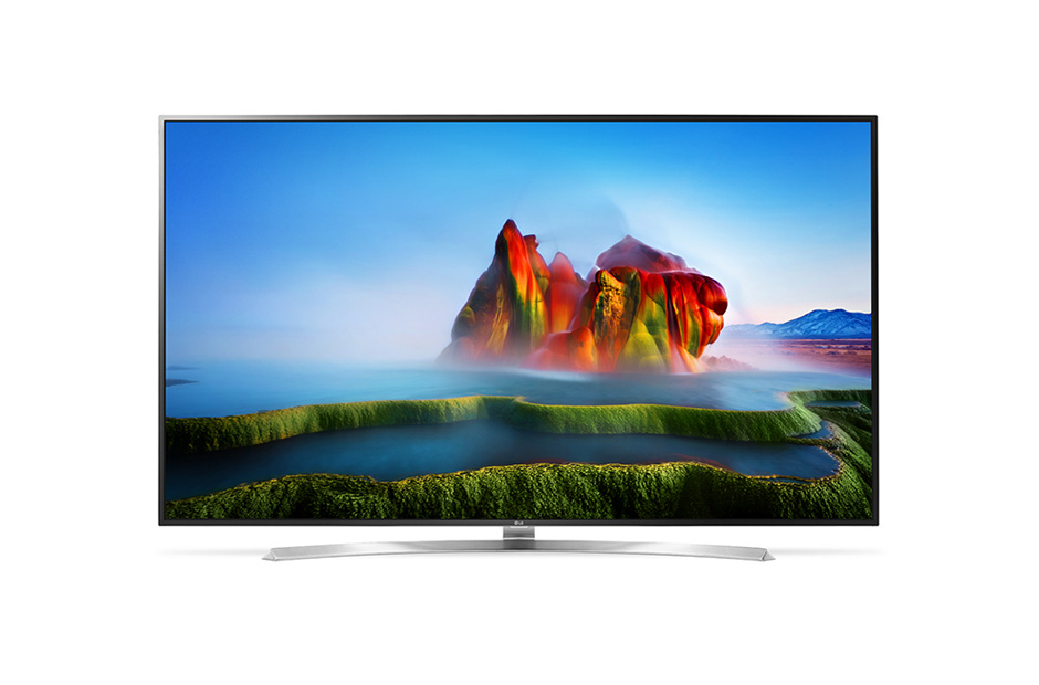 LG 75SJ955V 75 Inch Smart 4K LED TV