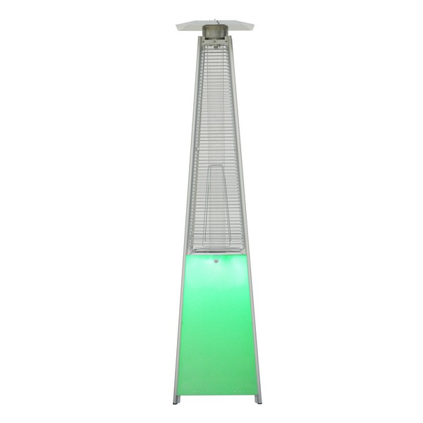 Lifestyle LFS826 Tahiti LED Flame Heater 13 kw