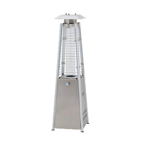 Lifestyle LFS827 Chantico Flame Table Top Patio Heater