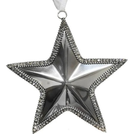 Culinary Concepts XD-S7233-SML Christmas Decoration 4 x Bling Stars