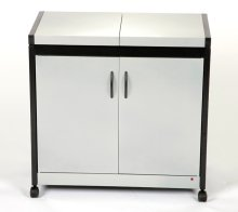 Hostess HL6230SV Connoisseur Hostess Trolley