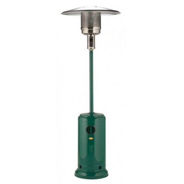 Lifestyle Orchid 13kW Patio Heater Green LFS803