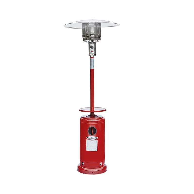 Outback 370609 Meteor Patio Heater