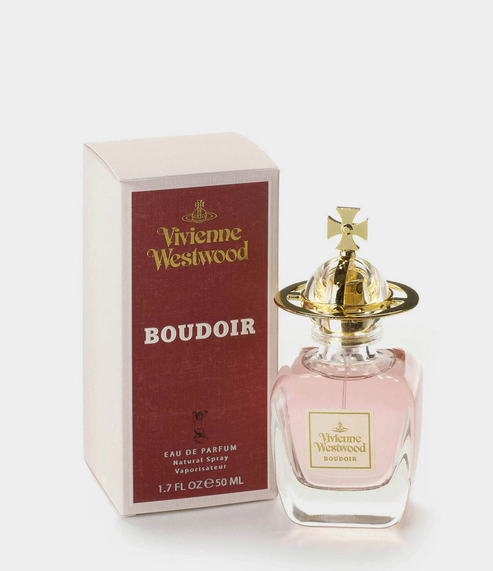 Vivienne Westwood Boudoir 50ml EDP Ladies Pefume