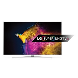 LG 49UH770V 49 Inch 4K Ultra HD Smart LED TV