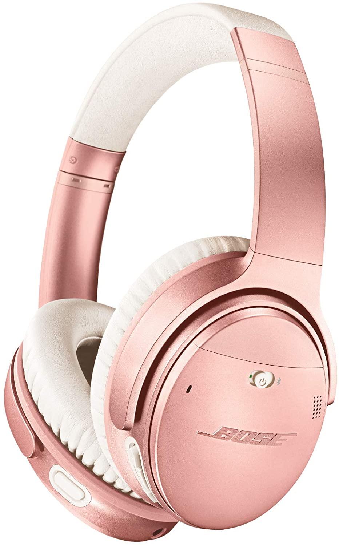 Bose QC35 II Rose Gold Headphones 789564-0050