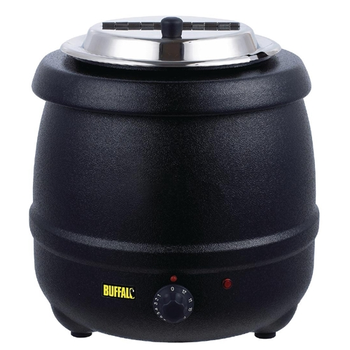BUFFALO SOUP KETTLE IN BLACK L715