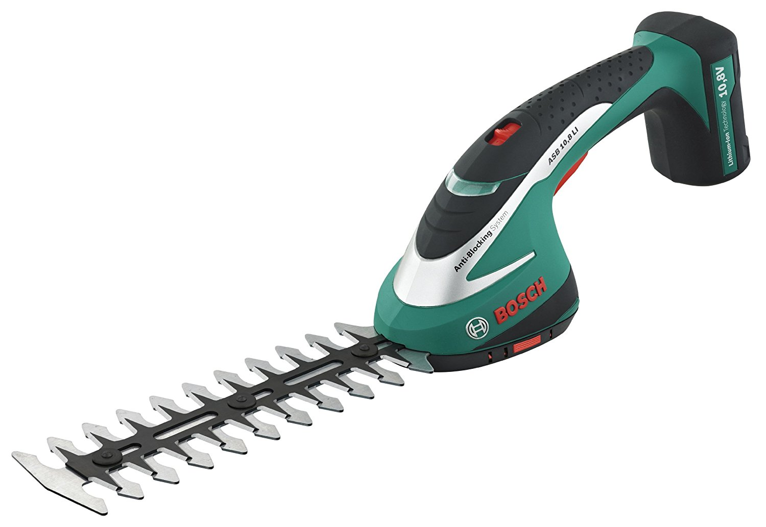 Bosch ASB 10.8 Li Cordless Shrub Trimmer