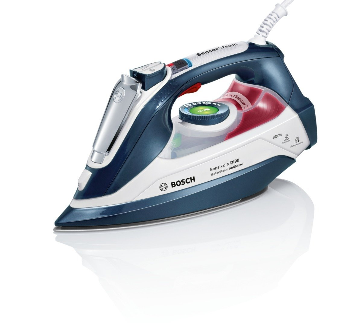 Bosch TDI9010GB Steam Iron