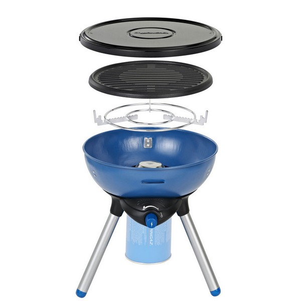 Campingaz 2000023716 Party Grill 200 Stove