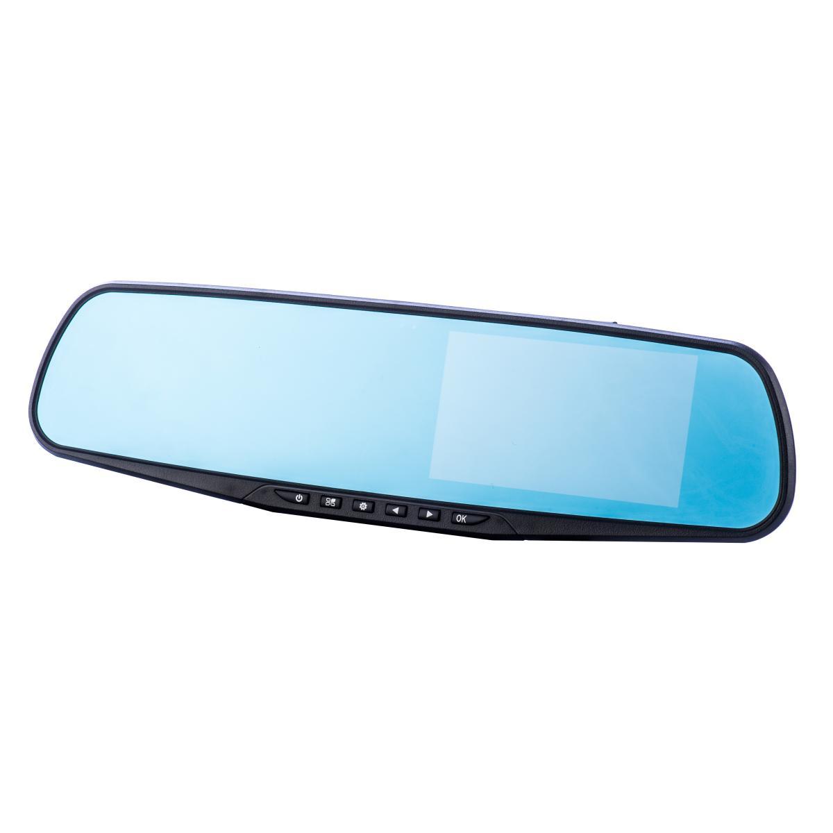 Co-Pilot CPDVR3 Dash Camera Rear Mirror