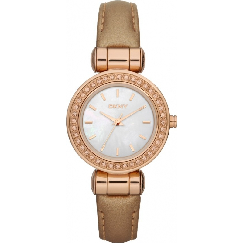 DKNY NY8563 Ladies Watch
