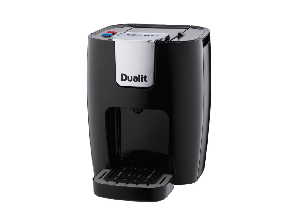 Dualit 84705 Xpress 3 In 1 Coffee Machine Black