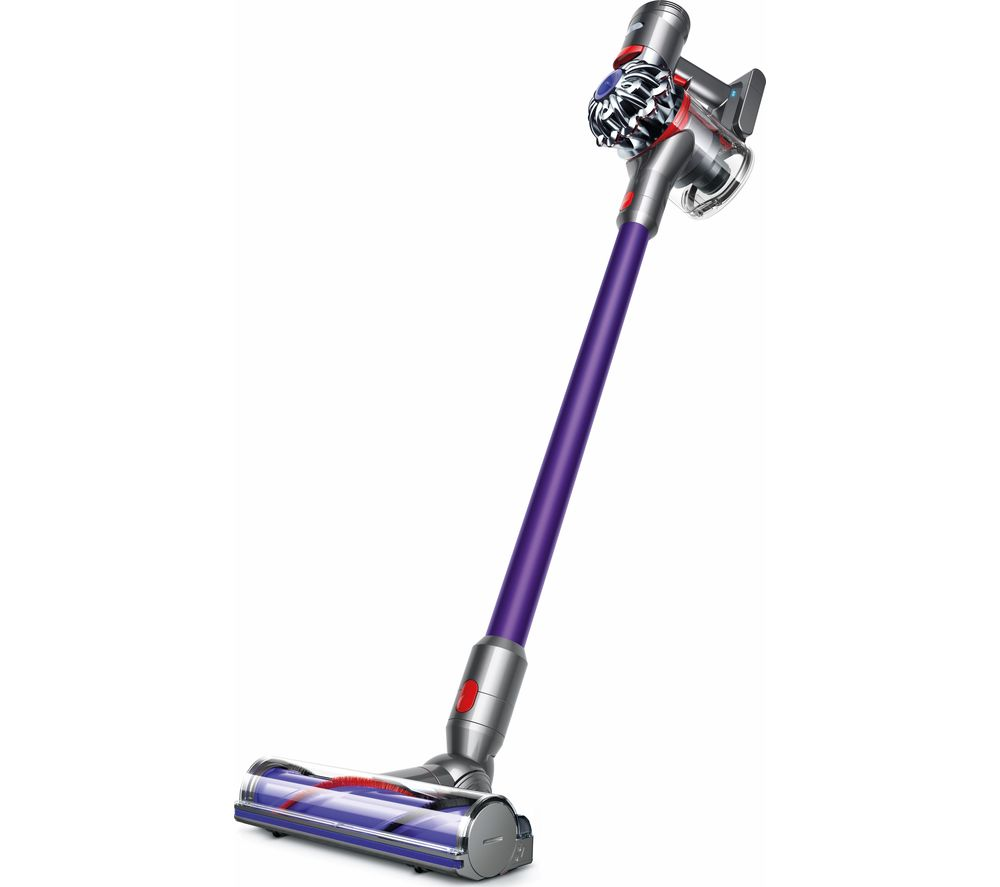 Dyson V7 Animal Vacuum Cleaner Mail Order Return