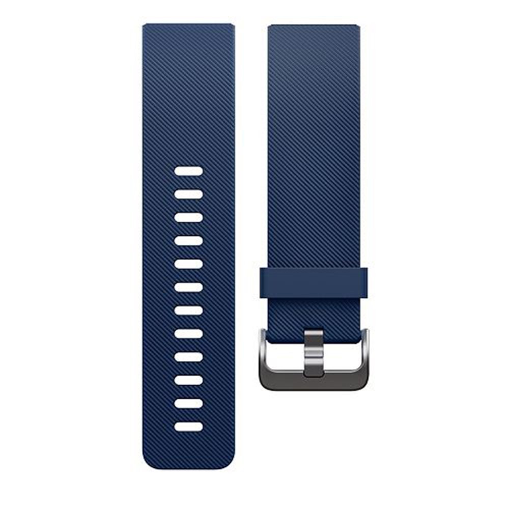 Fitbit FB159ABBUS Spare Blaze Band Blue Small