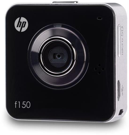 HP F-150 Digital Action Wi-Fi Camera