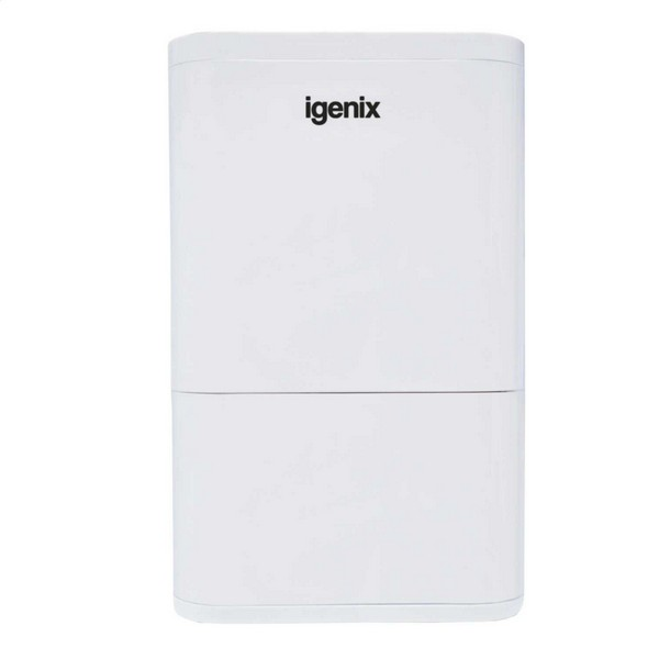 Igenix IG9802 600ml Compact Portable Dehumidifier