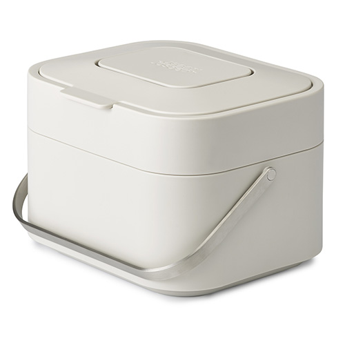 Joseph Joseph 30015 Stack 4 Food Waste Bin