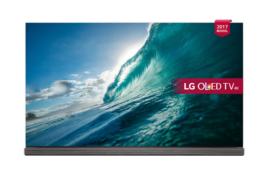 LG OLED65G7V 65 Inch OLED Smart 4K TV