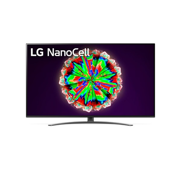 "LG 49NANO816NA 4K LED Smart 49"" TV"