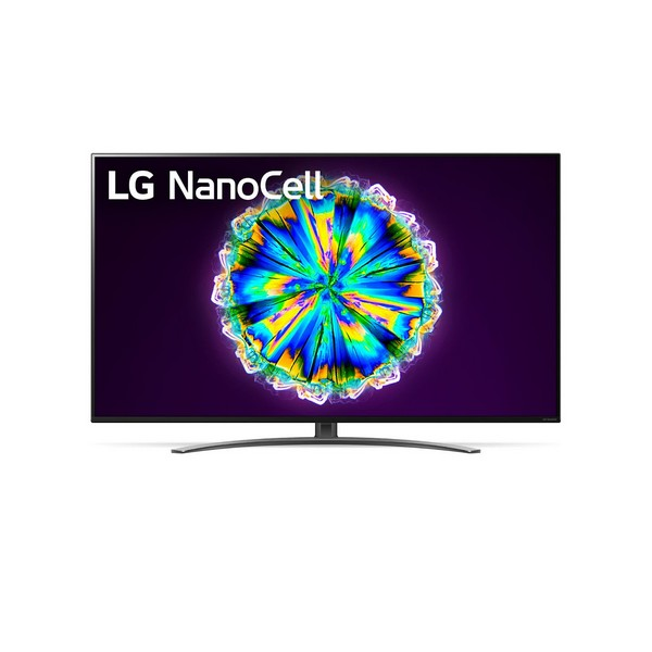 "LG 49NANO866NA 4K LED Smart 49"" TV"