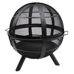 Landmann 11810 Ball Of Fire Outdoor Heater