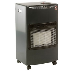Lifestyle Seasons Warmth Cabinet Heater 505-116