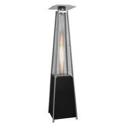 Lifestyle LFS828 Kamari Electric Patio Table Heater