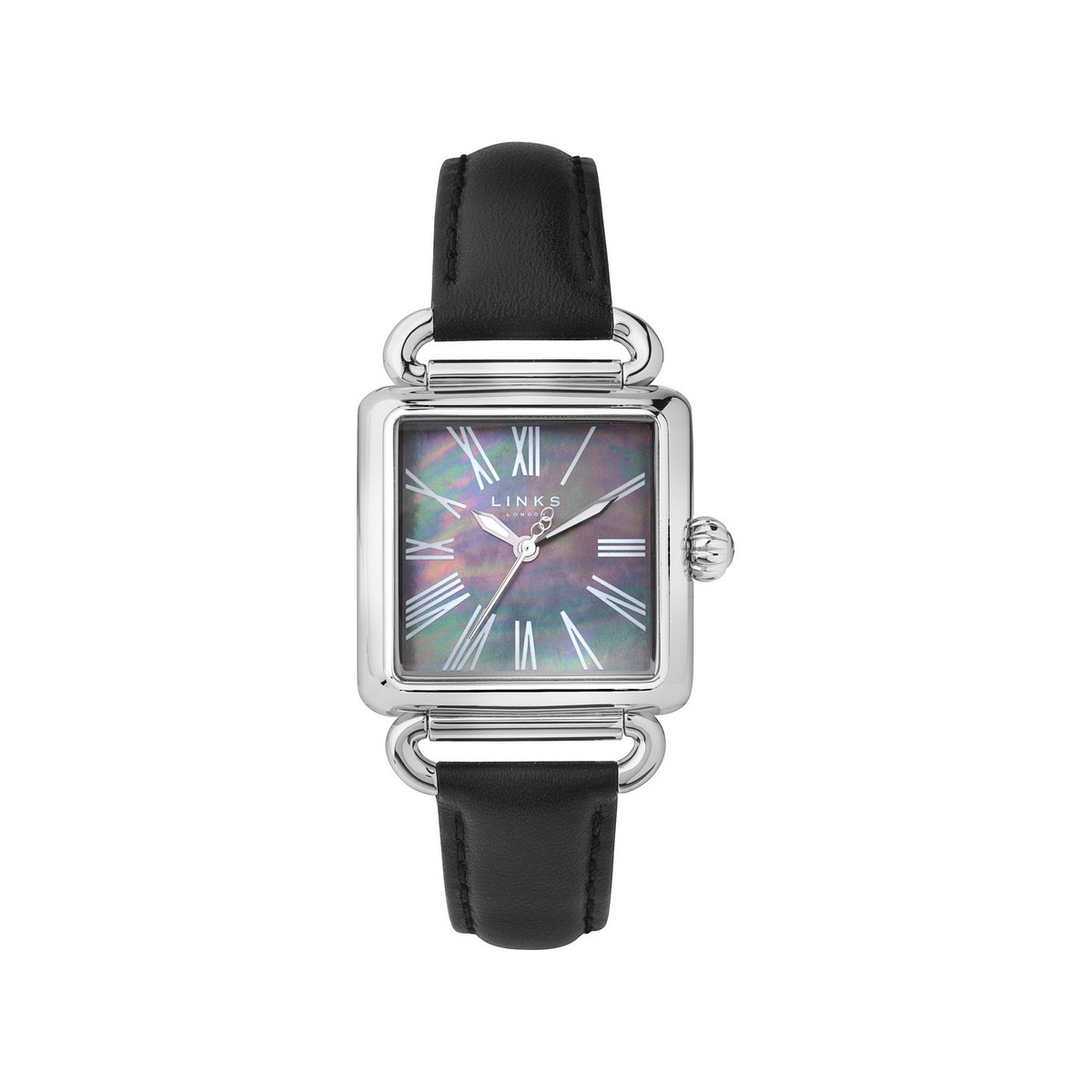 Links of London 6010.0425 Driver SQ Ladies Watch