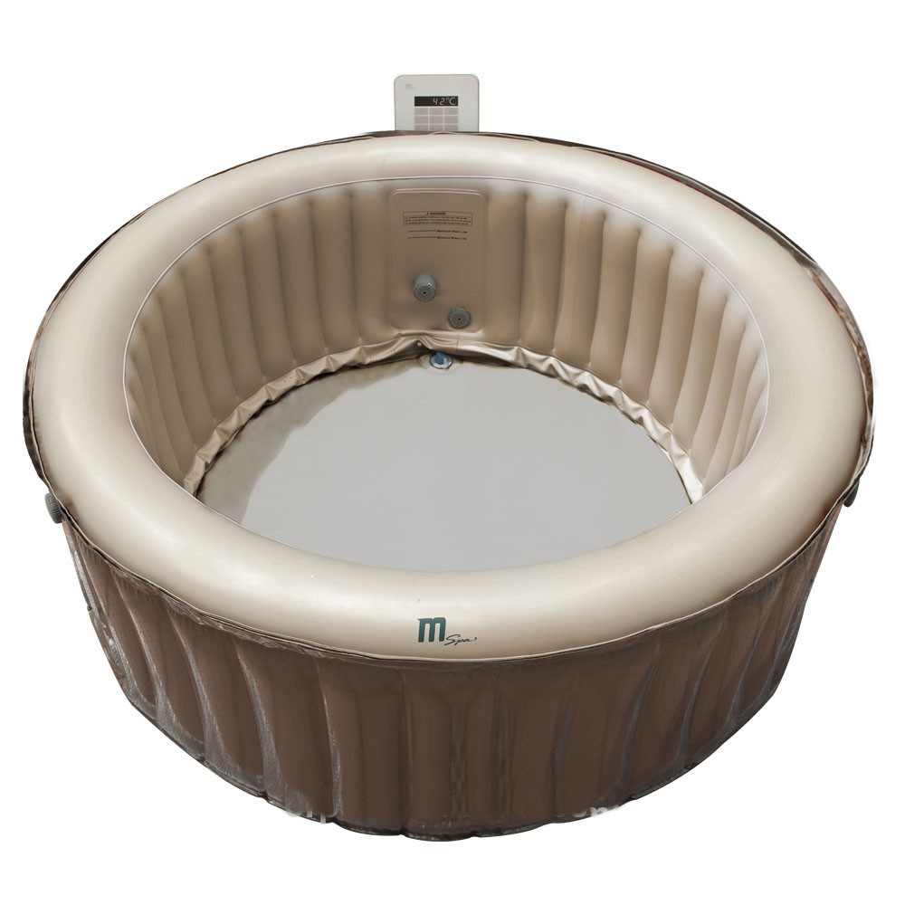 Mspa JB-301 Reve Elite Inflatable Hot Tub