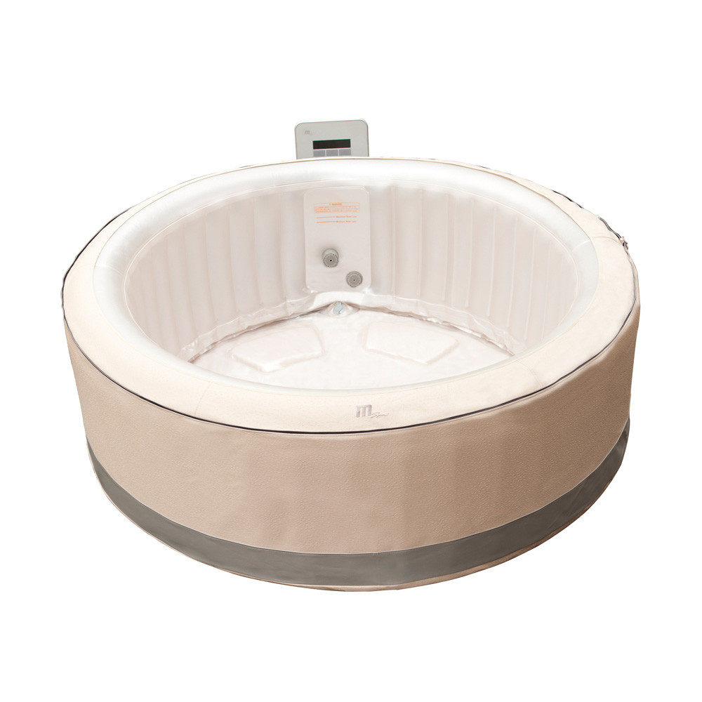 Mspa M-125S Birkin Inflatable Hot Tub