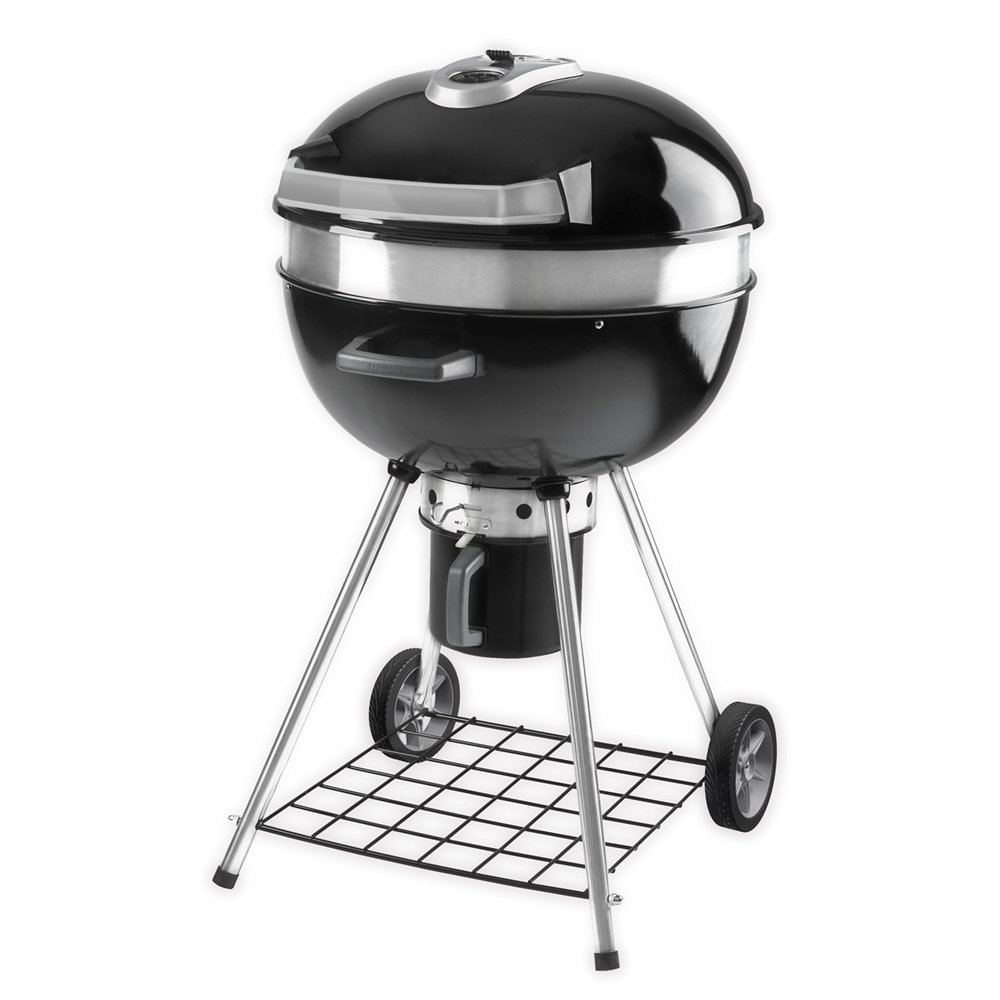 Napoleon PRO22K-LEG-2 Charcoal Kettle BBQ - Slight Damage
