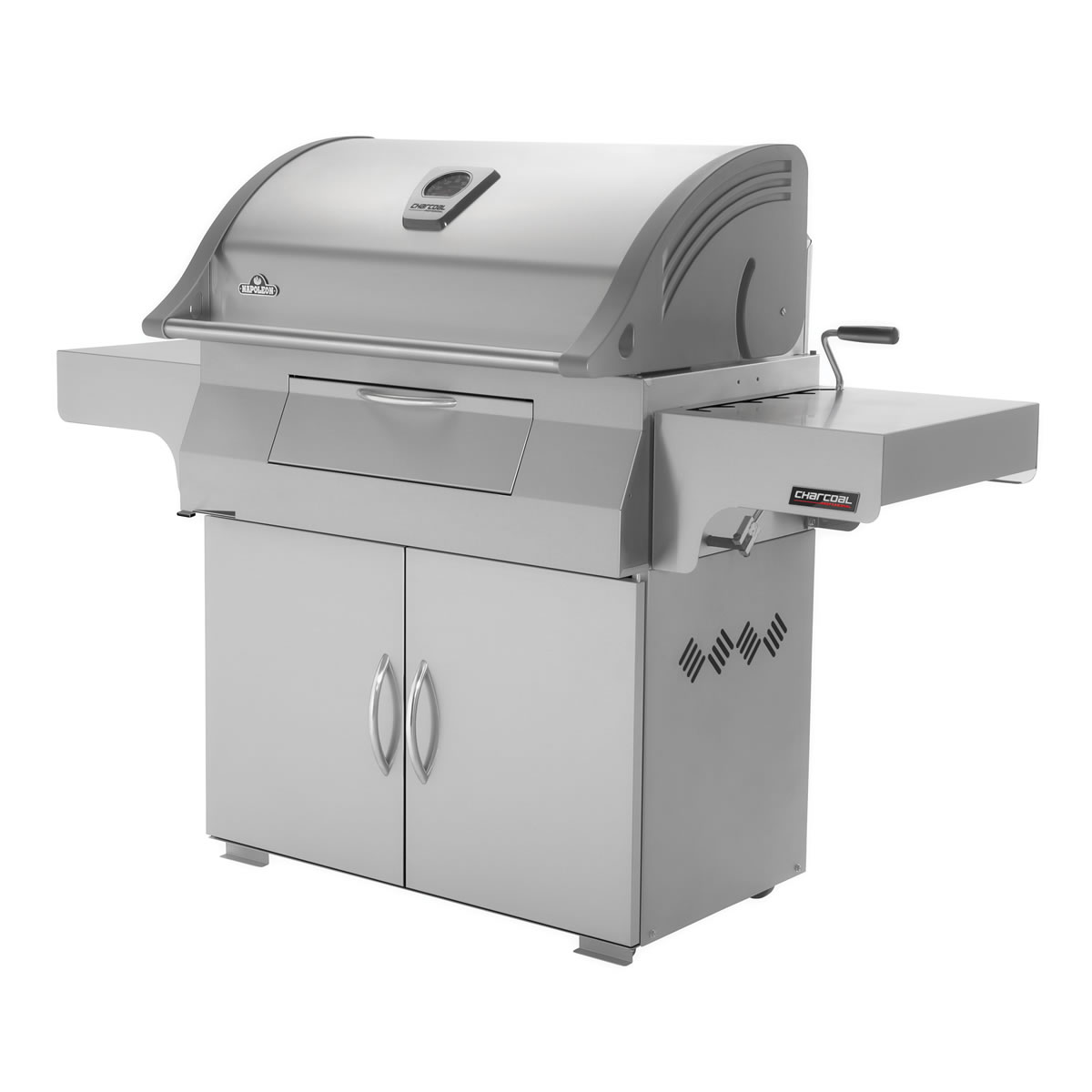 Napoleon PRO605CSS Charcoal Professional PRO605 Charcoal BBQ