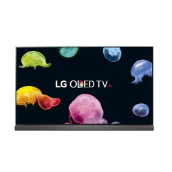 LG OLED65G6V 65 Inch 3D Smart 4K HD OLED TV