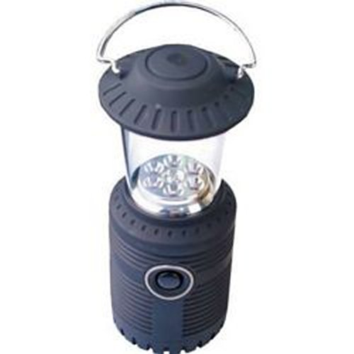 Power Plus OWL Wind-Up/Solar Lantern