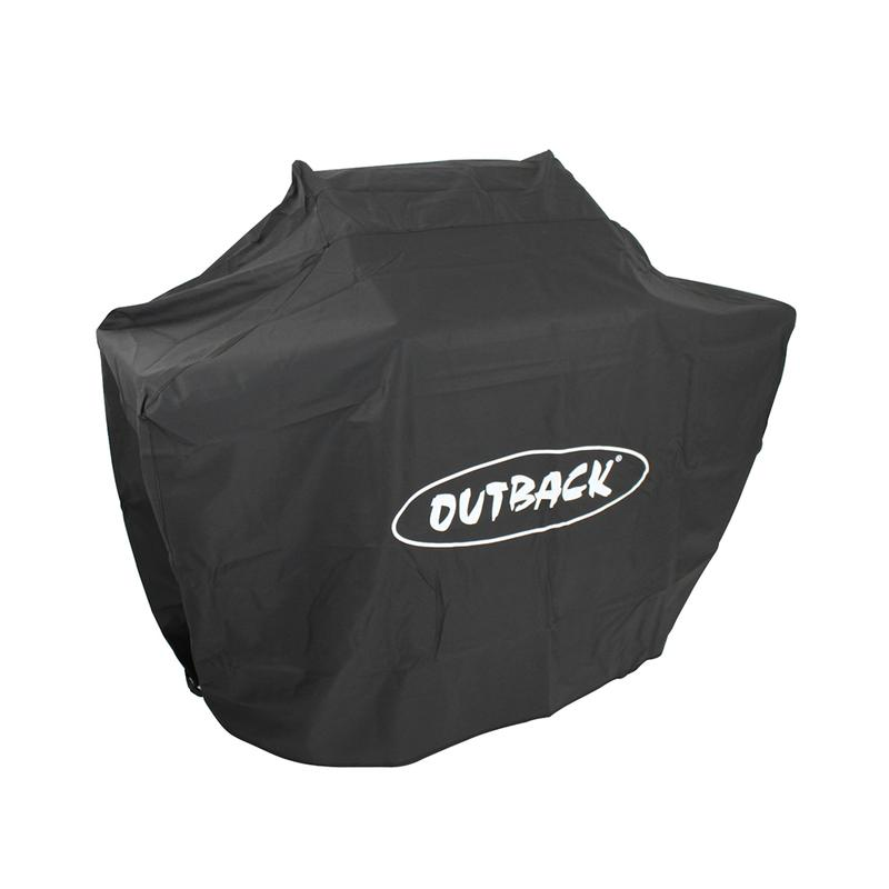 Outback BBQ Cover Fits 2 Burner Hooded BBQ's 370051