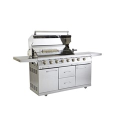 Outback Signature 4 Burner Gas BBQ 370591