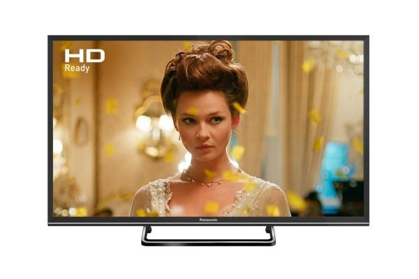 "Panasonic TX32ES503B 32"" HD Ready Smart LED TV with FreeviewHD and Freesat HD"