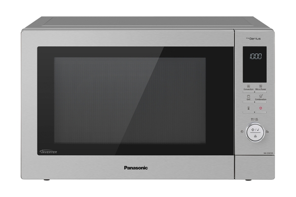 Panasonic NN-CD87KSBPQ 34L Combination Microwave Oven