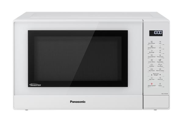 Panasonic NN-ST45KWBPQ, Microwave oven, 32 litres, 1000 W
