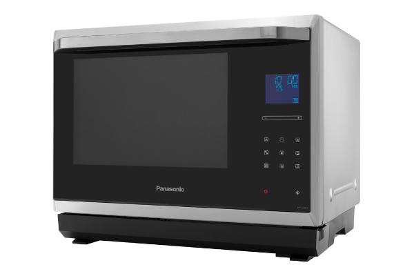 Panasonic NN-CF873SBPQ  Microwave oven, convection and grill S/steel