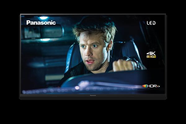 "Panasonic TX-50GX700B 50"" Smart 4K Ultra HD TV"