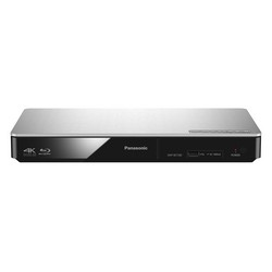 Panasonic DMP-BDT380EB Smart 3D Blu-Ray with 4K Up-scaling